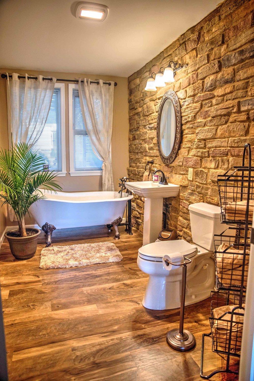 11/11/17 Bathroom Finished