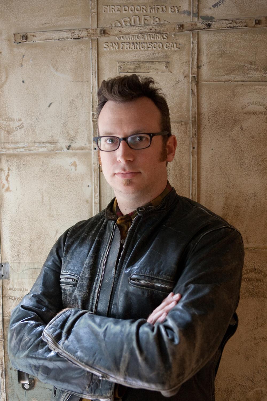 T. Jason Anderson, Founder & Principal