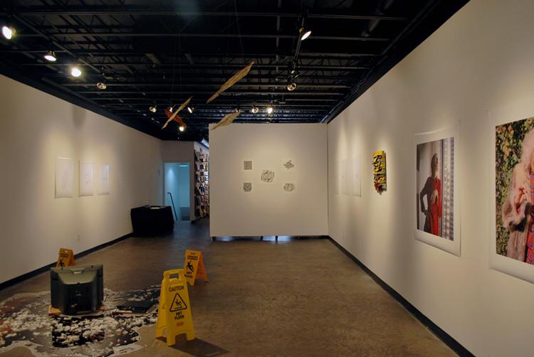 F13 Gallery, Toronto, 2010