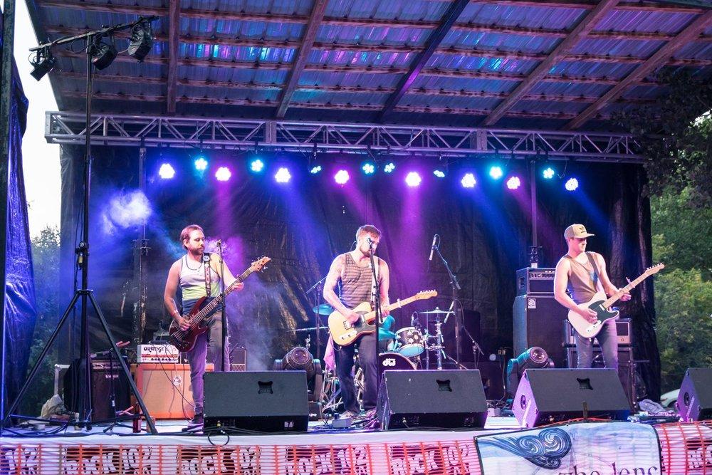 Tralapa Festival, July 2017