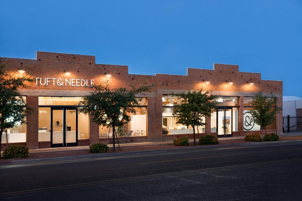 Tuft & Needle Phoenix Store