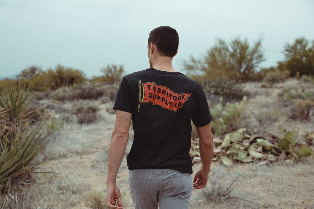 Territory Supply Co. - Product Lifestyle