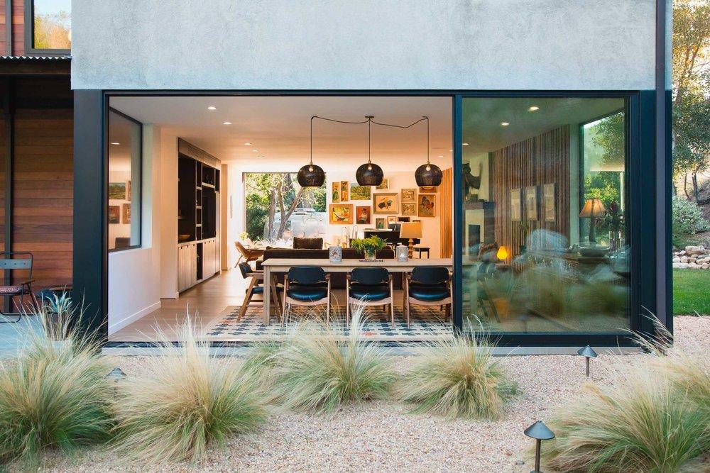 Malibu Custom Home - Residential Architecture