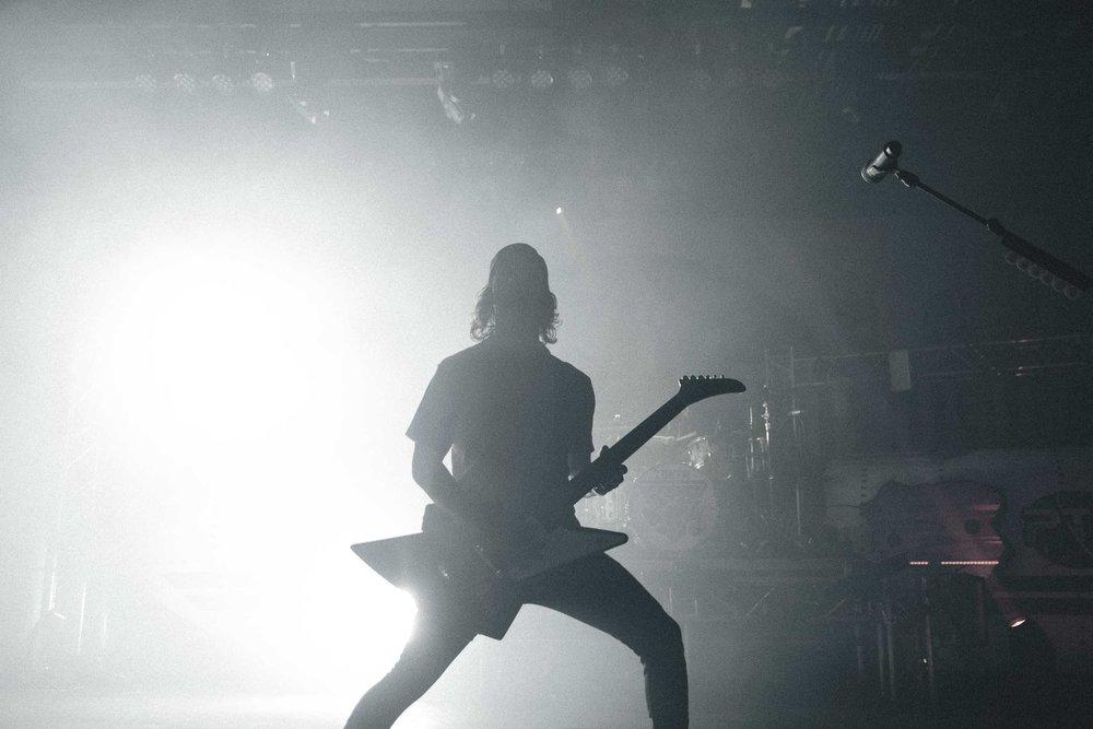 Pierce The Veil - Live