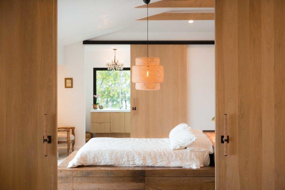 Bel Air Custom Remodel - Residential Architecture