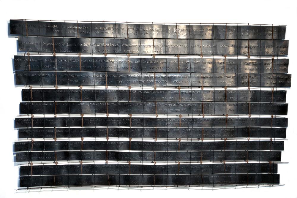 Preconceptions - graphite, 2012