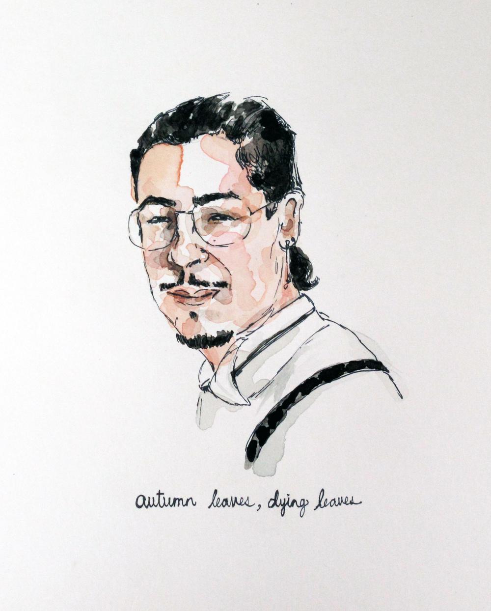 Claude Tanner