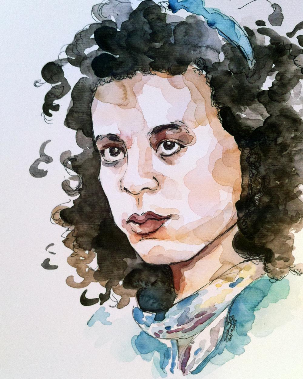 Lucy Fernandez