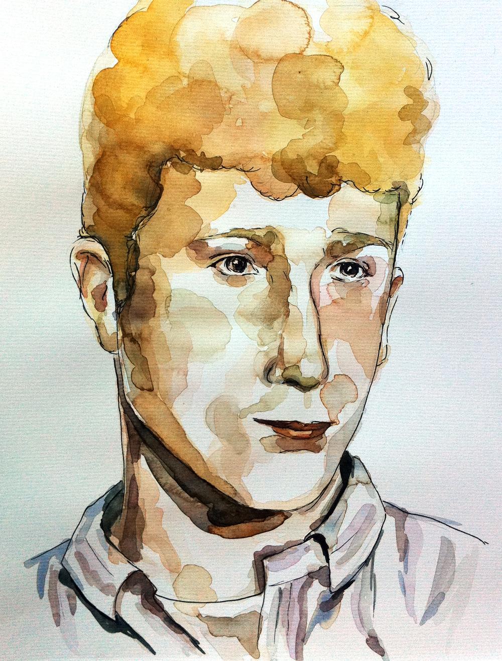 Shane McKay