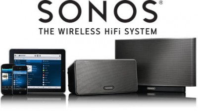 Sonos - The Wireless Hifi System