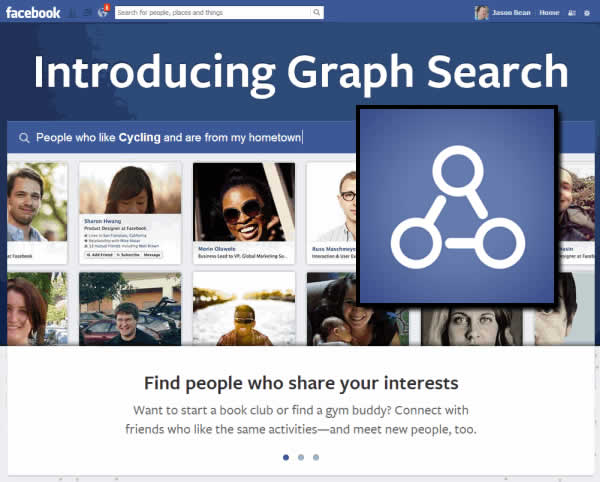 Facebook australia search
