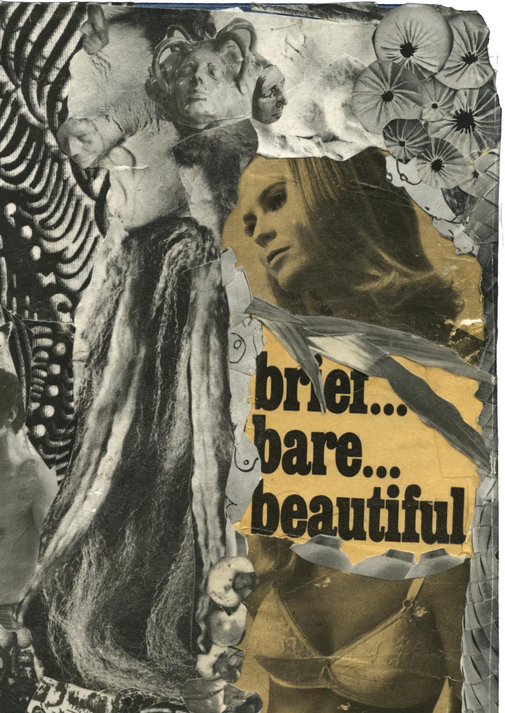Brief Bare Beautiful