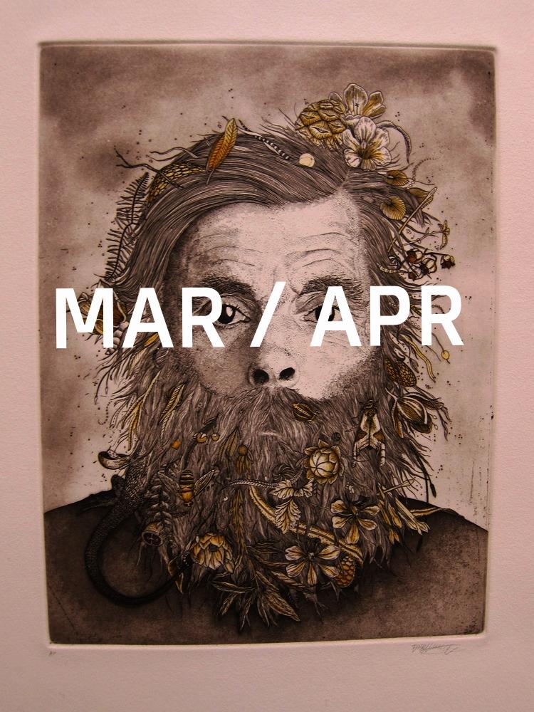 MARCH-APRIL