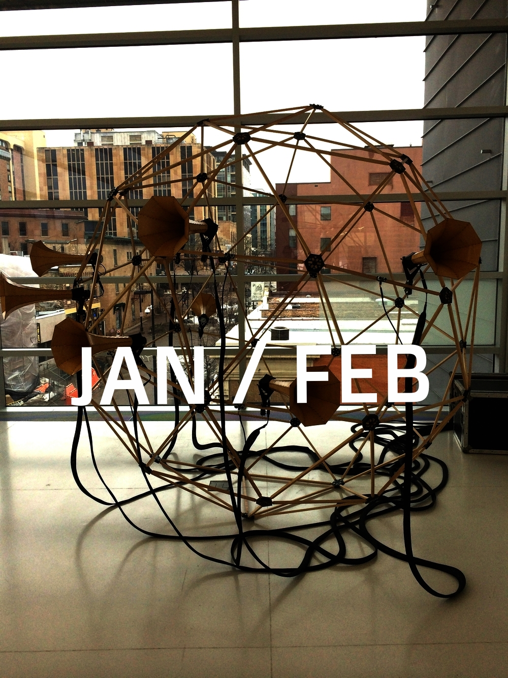 JANUARY-FEBRUARY