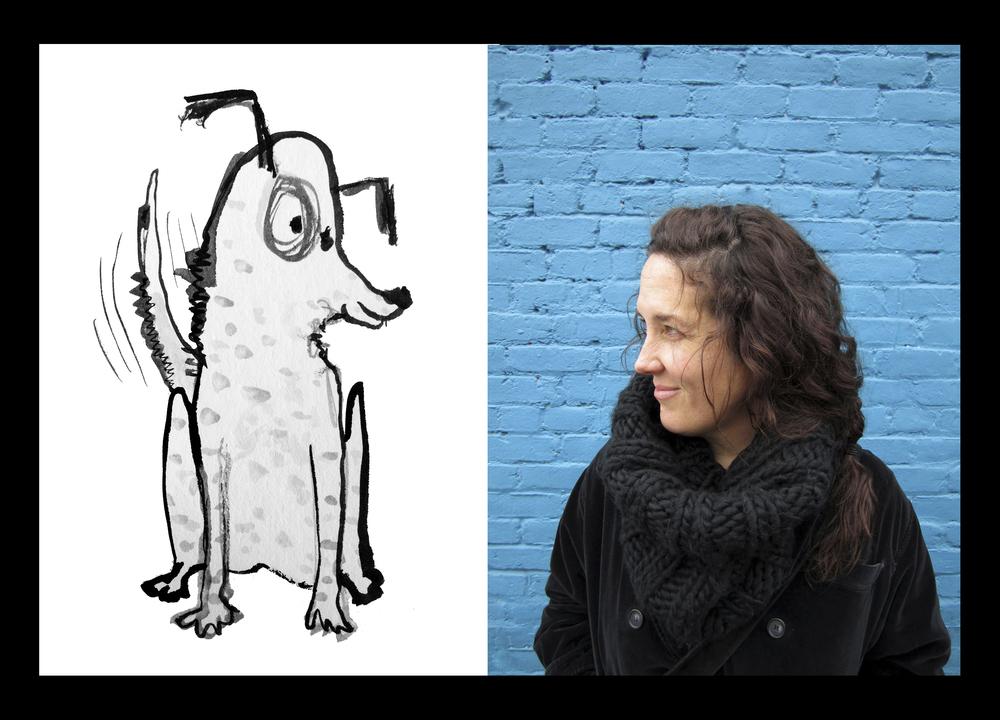 ARichardson_dog&artist.jpg