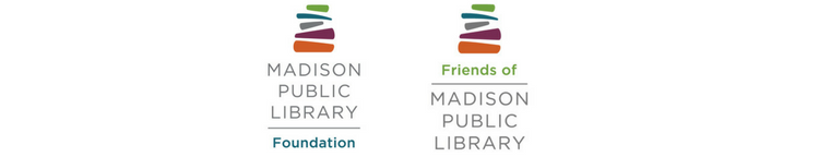 The Media Lab is supported by a grant from Madison Public Library Foundations and The Friends of the Madison Public Library.