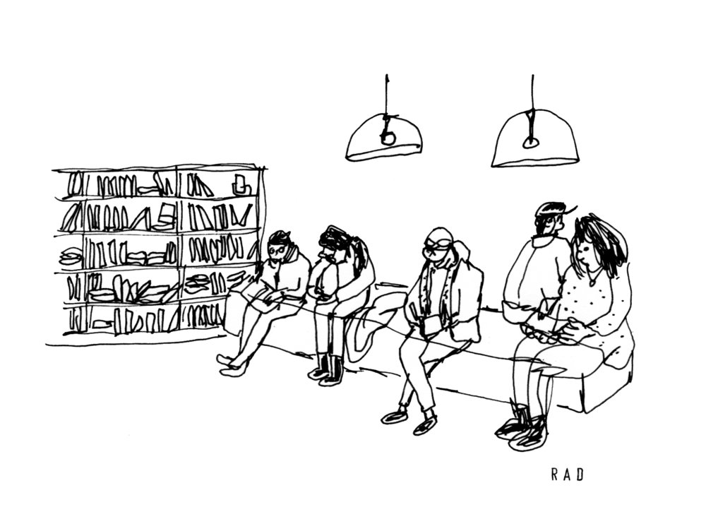Library ArtsLink