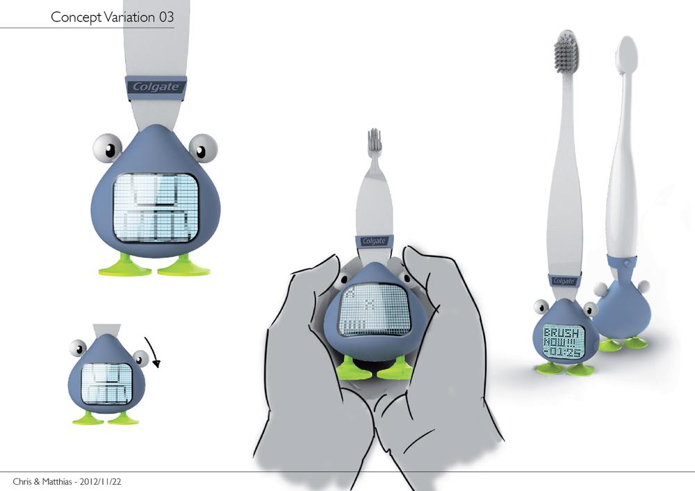 Concept variation 3
