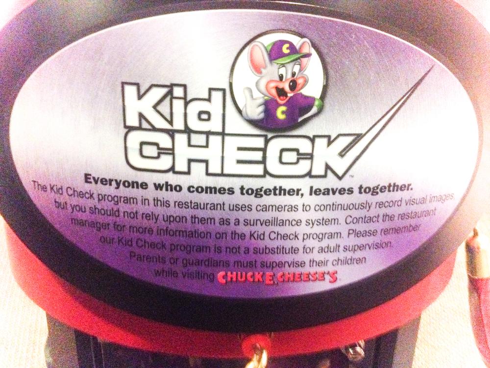 Kid Check