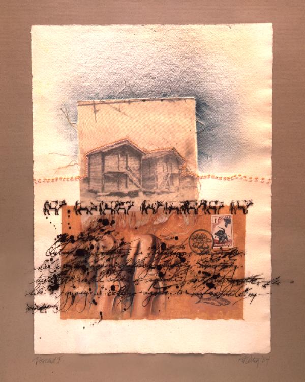"""Postcard"""