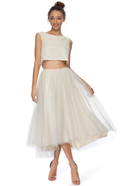 Hunter and Partners Jewel Two Piece from The Iconic.com  $119.60AUD on sale