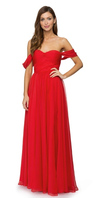 Hunter and Partners Blair Dress from The Iconic.com $249AU
