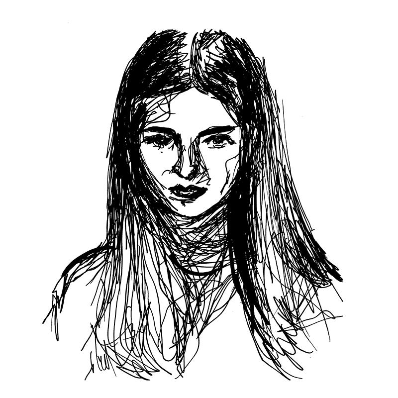 209 Evgeniya Egorova