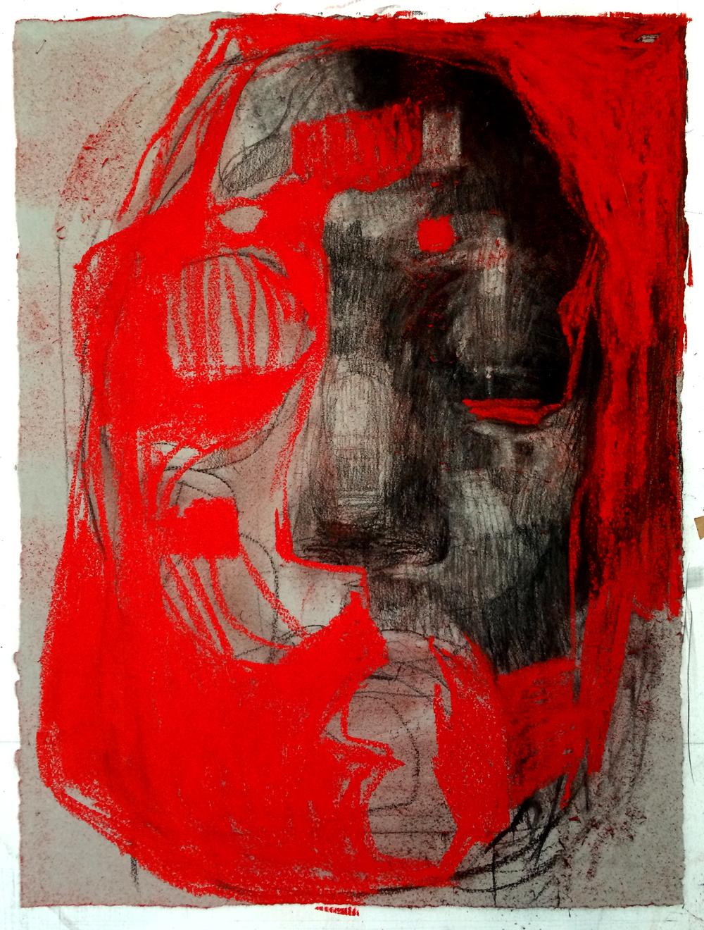 Mask no. 11