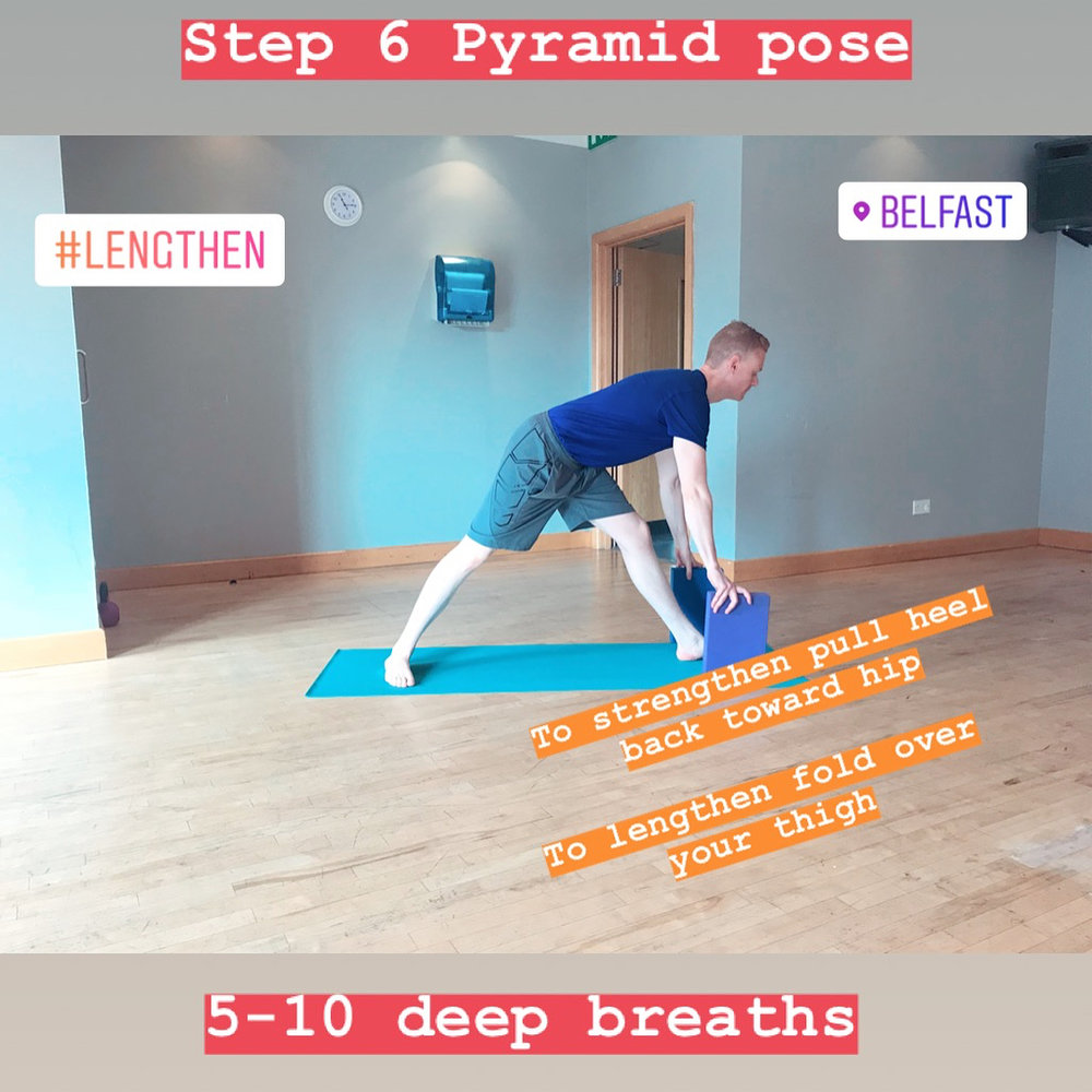 Step 6 Pyramid Pose Yoga for Leg Day Fitness Belfast.jpg