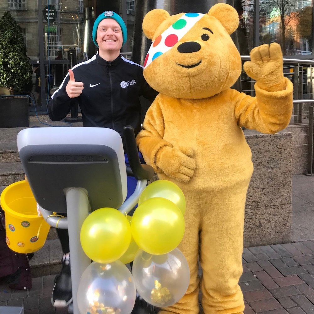 Fitness Belfast Club Vitae Children In Need Spinathon for Pudsey Hello.JPG