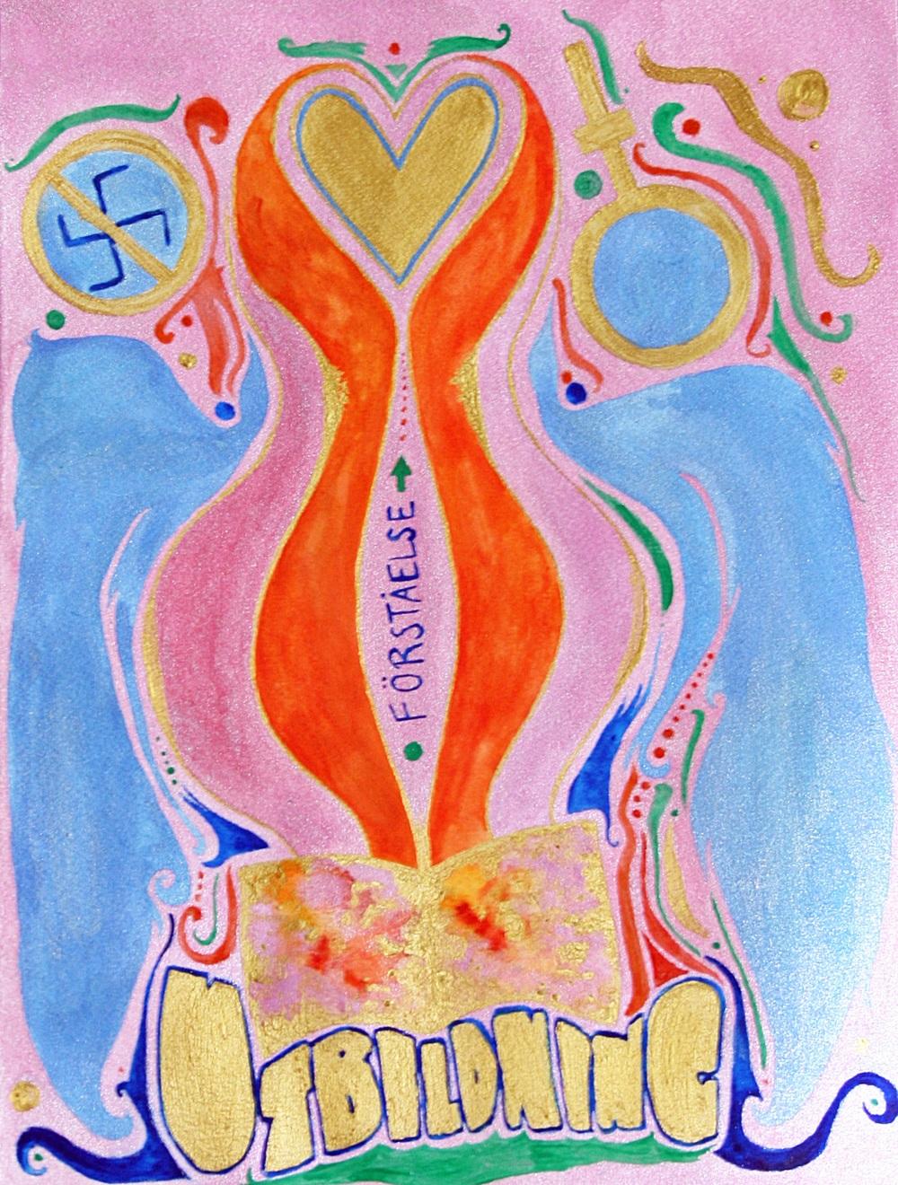 Illustration av Linnéa Iris