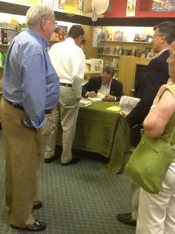 Park Road Books, Charlotte NC