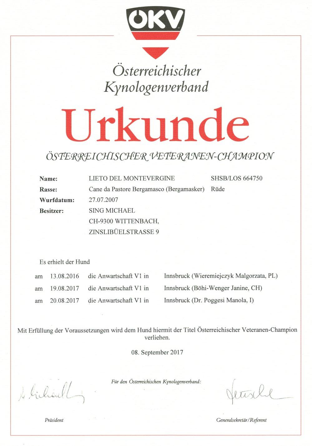 Oesterreichischer Veteranen Champion 2017.jpg