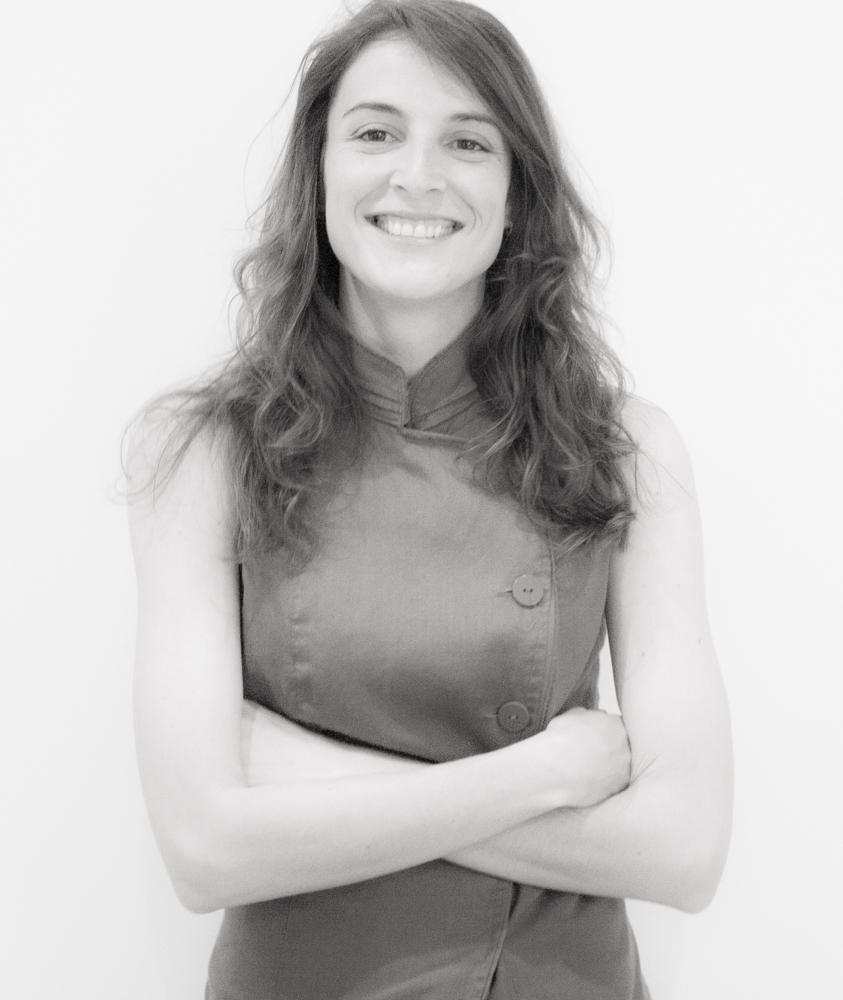 Raquel Ibáñez Ortego
