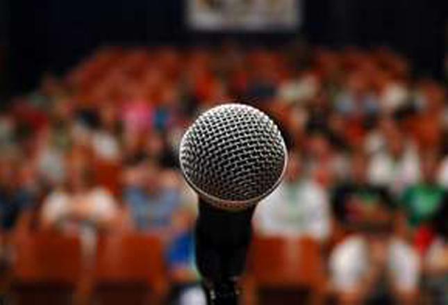 Vence tu miedo escénico: técnicas para hablar en público y de oratoria