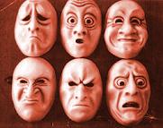 emociones caras 2