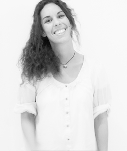Sara Ferro Martínez  Psicóloga y coach