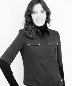 María García Pérez  Recepción y atención