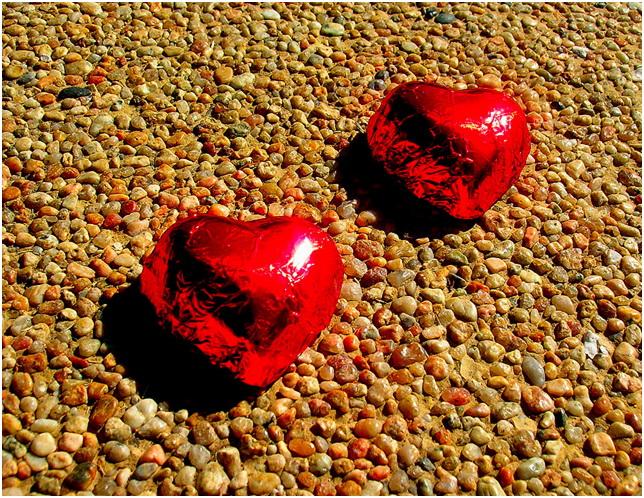 El 14 de febrero y la comercialización del amor