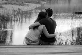 pareja enamorada 2