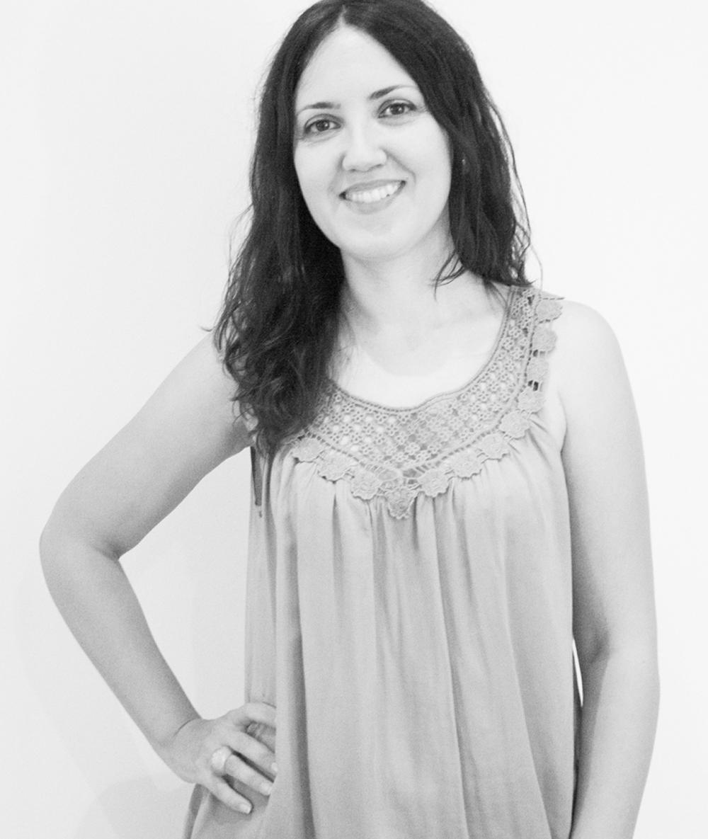 Raquel López Vergara  Psicóloga y coach