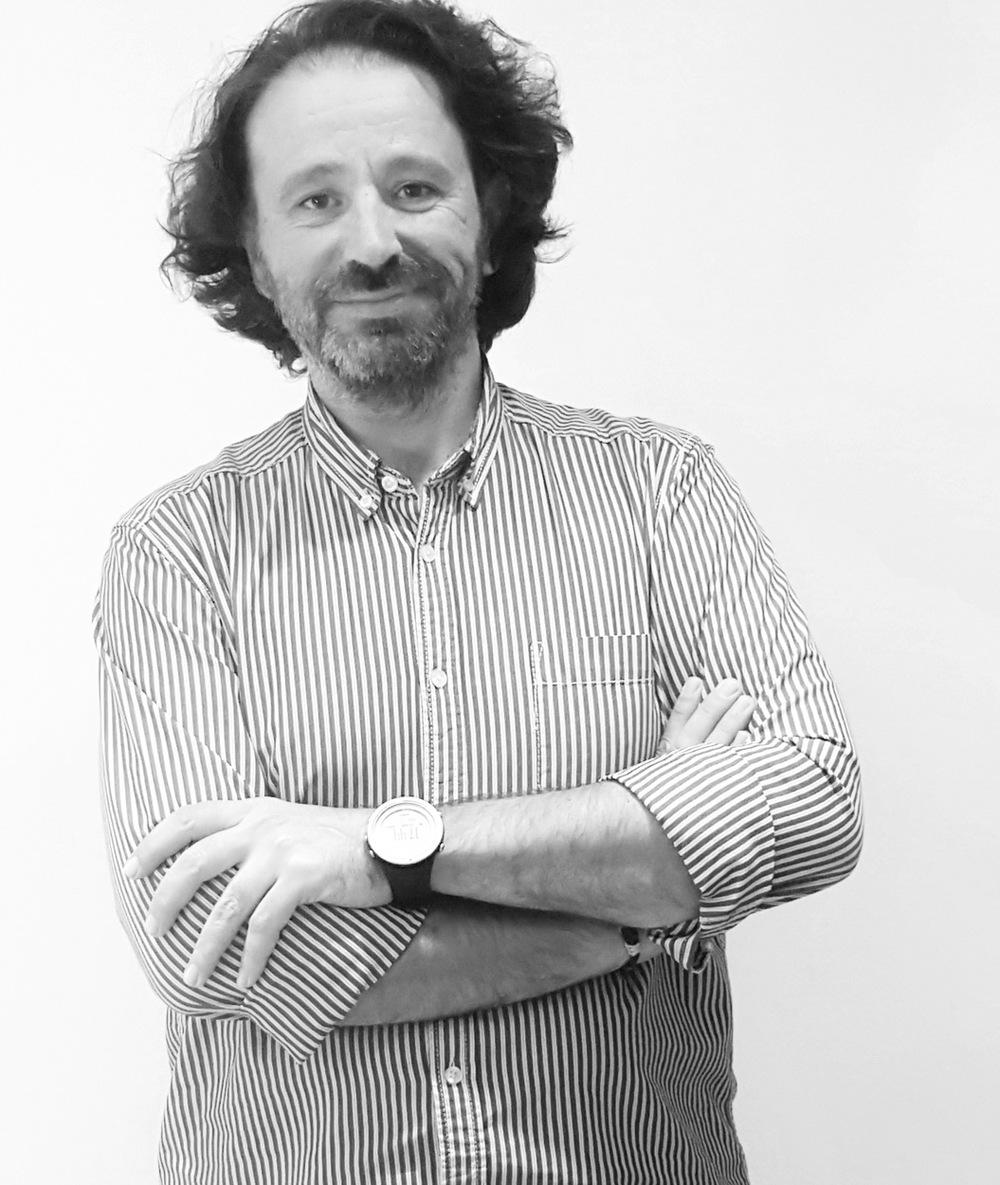 Antonio González Rodríguez Administración y gestión