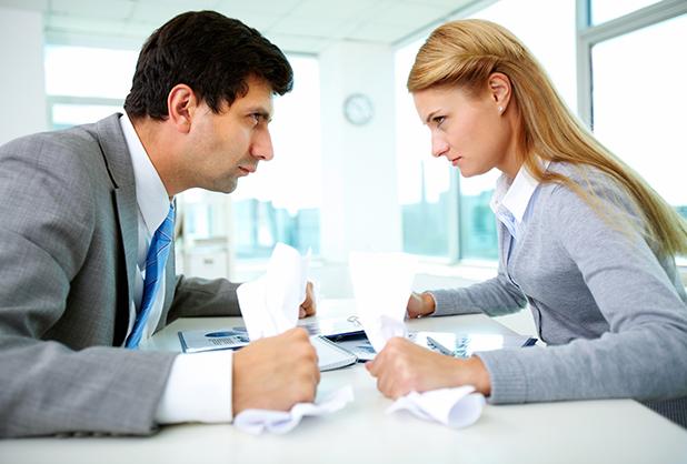 aprender a gestionar tu enfado y el de otros en situaciones de conflicto