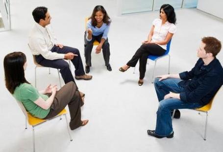 En  saya tu escena  : habilidades de comunicación, asertividad y oratoria