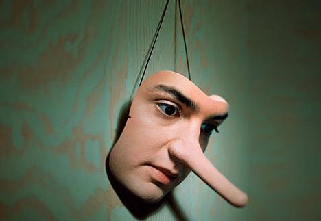 Detectar la mentira o el engaño