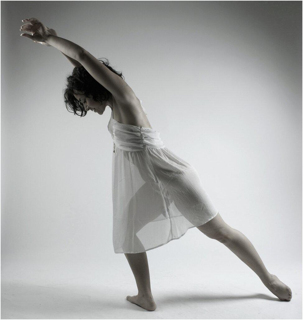 Danzaterapia Danza Y Movimiento Terapéutico Grupo Crece