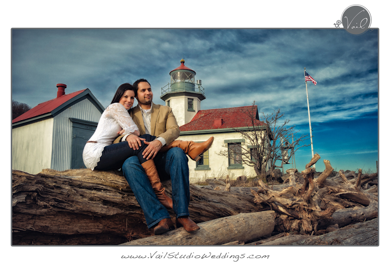 Photogaphed by Vail Studio Vashon Island