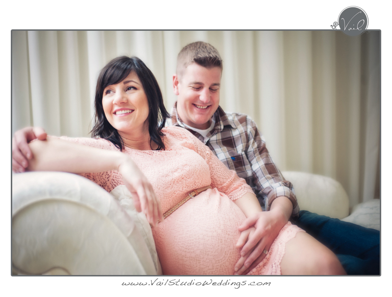 Maternity family picture photography 2