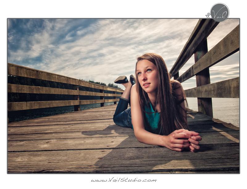 Whidbey Island Senior Portrait Oak Harbor 7