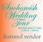 Snohomish Wedding Tour